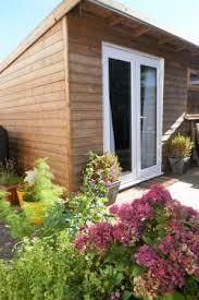 building a garden office. Garden Office Outside Building A R
