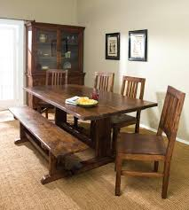 dining room table bench.  Room Dining Room Table And Bench Kitchen With For Cozy Place The Com  Intended Dining Room Table Bench