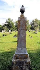 John Wesley Gross (1816-1891) - Find A Grave Memorial
