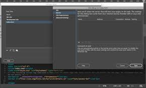 Adobe Dreamweaver Tutorial: Learn How to Build a Website