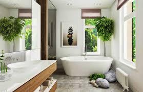 Bathroom-Decorating-Ideas-With-Plants
