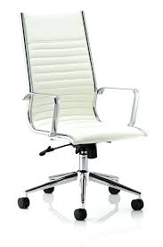 high back white office chair best high back executive office chair