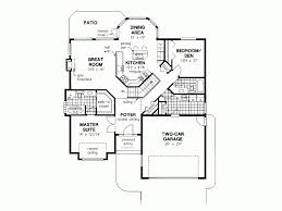 one story two bedroom house plans photos and beauteous