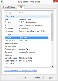 Generate Excel Files And Charts With Phpexcel Sitepoint