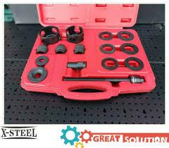 Vehicle Hand Tools 23X Front <b>Wheel Bearing Removal</b> Installation ...