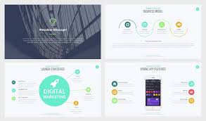 Animated Ppt Templates Free Download For Project Presentation 125 Best Free Powerpoint Templates For 2018