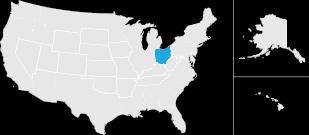 Ohio Sales Tax Chart By County Ohio Income Tax Calculator Smartasset