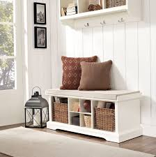 Foyer Benches With Coat Racks Interior Coat Cabinet Furniture Entryway Bench With Storage And 86