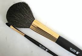 my zero waste makeup kit eco boost brush brilliance superior technology circle