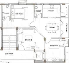 modern house plan map design software free download 18x50 shree