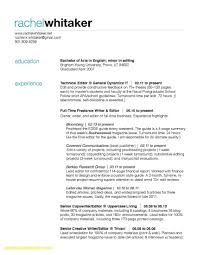 Bartender Resume Examples New Bartender Resume Example Awesome
