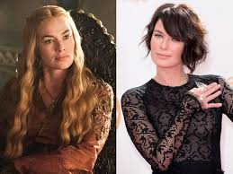Game of Thrones': Lena Headey was told by a man she's 'disappointing'