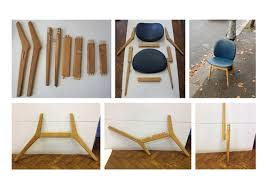 ... 08 Reuse:Remake Furniture Project, Experimentation | by Kai Lawrence