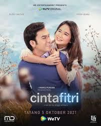 Image مسلسل Cinta Fitri مترجم
