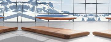 levitating furniture. dreamboat levitating sculpture furniture