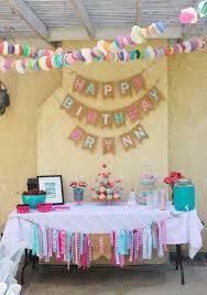 104 Best Brynnu0027s 1st Birthday Images On Pinterest  Birthday Party 1st Birthday Party Ideas Diy