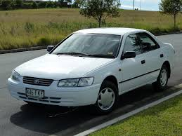 2000 SXV20R Toyota Camry CSi | This car belongs to a select … | Flickr