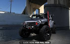 omix ada custom jeep wrangler wallpaper
