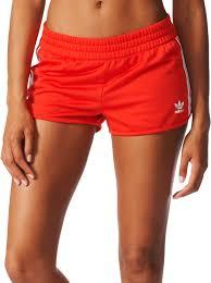 adidas 88387 shorts. product image · adidas originals women\u0027s regular 3-stripes shorts 88387 e
