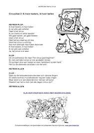 Circus Op School Werkboek Van Basisschool Goochelaar Aarnoud Agricola