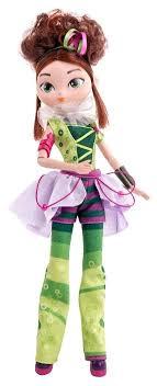 <b>Кукла</b> Kurhn <b>Сказочный патруль</b> Music Маша, 28 см (4386-1 ...