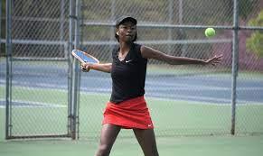 Akilah Parker - Women's Tennis - Clark Atlanta University Athletics