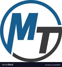 Business Monogram Designs Mt Business Logo Design