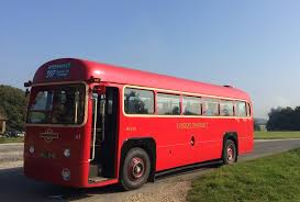 red vintage bus wedding bus hire in high wycombe, buckinghamshire Wedding Hire London Bus red bus for wedding hire in london wedding hire london bus