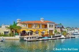 Huntington Beach Spanish Style Homes