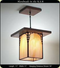 mission style lighting best images on ceiling regarding pendants mission style lighting t97