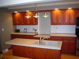 Resurface Kitchen Cabinets Should I Reface Or Replace Kitchen Cabinets Cliff Kitchen