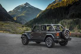 leasing a wrangler if you re really you might want to choose the newer model the truth about cars
