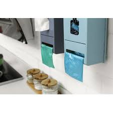 <b>Household</b> Kitchen <b>Practical Durable</b> Color Wall-mounted Garbage ...