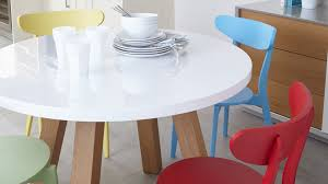 multi coloured 4 seater dining set stylish white gloss dining set grey dining chairs