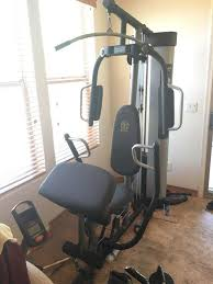 gold s gym gs2700 power series fitness machine