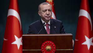 Kabine toplantısı sona erdi | Cumhurbaşkanı Erdoğan açıkladı: Sokak  kısıtlamasında gün ve saatler değişti « KahramanMaraş Haberleri
