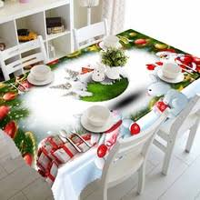 Buy tablecloth <b>polyester</b> and get free shipping on AliExpress.com