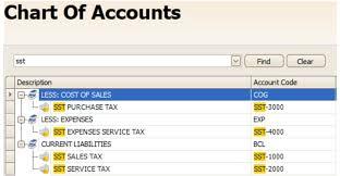 Qne Optimum Sales Service Tax Sst Module Print