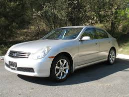 2006 Infiniti G35 - 1227 | Carolina Auto Brothers | Used Cars For ...