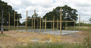 pole barn construction and building