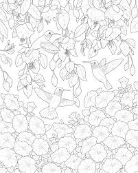 Forest Colouring Pages Printable Forest Coloring Page Free Printable