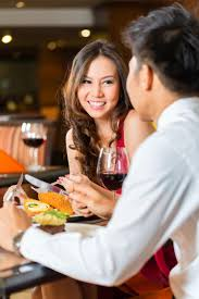 Ways to Be a Great Date