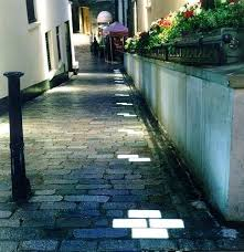 in ground lighting. Paver In Ground Lighting