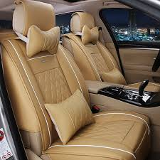 2016 toyota rav4 seat covers vtear universal leather car seat covers for toyota rav4 c hr