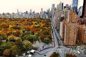 New York Fall Wallpapers - Top Free New ...