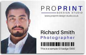 sample id cards custom security id cards printed on to plastic pvc cards with a staff