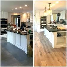 Kitchen Floor Laminate Tiles