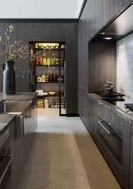 Small Picture Discover 40 Examples of Modern Kitchen Design Ideas DesignBump
