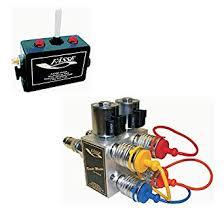 amazon com fasse iso remote master hydraulic multiplier valve kit fasse iso remote master hydraulic multiplier valve kit 700 1510