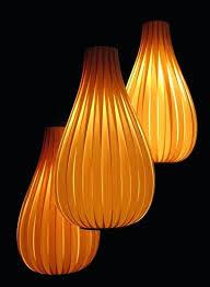 wood veneer lighting. Wood Grain Lamp Shade Veneer Shades Artistic Lighting From  Passion 4 Unique Lamps Plus .